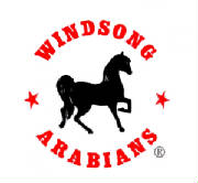 Windsong Arabians (R); Frederick, Maryland