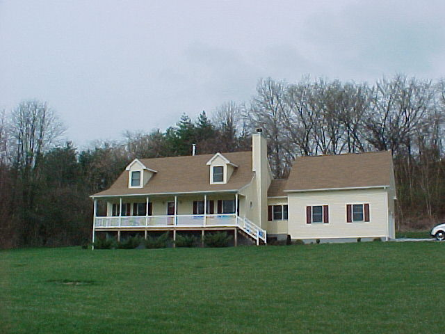Maryland vacation rental house