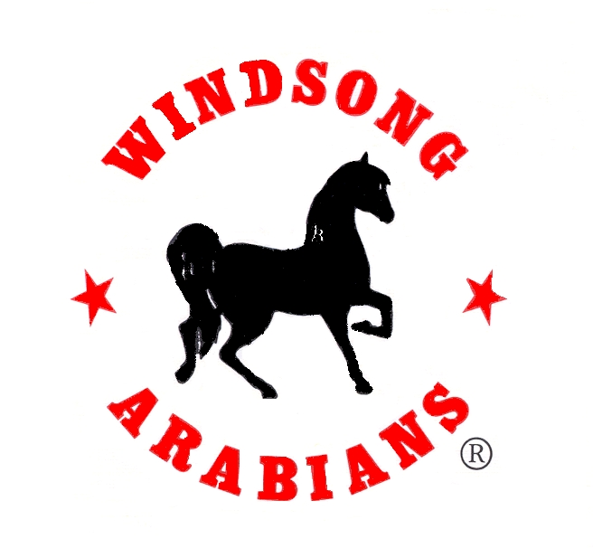 Windsong Arabians (R)